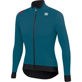 Sportful Fiandre Pro Medium Veste Homme, blue corsair